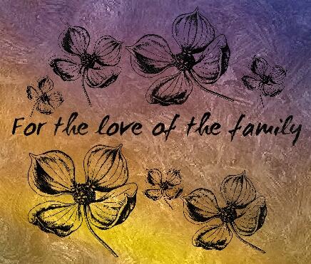 Family by SeleneNightingsle