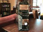 Model 1872 computational tower