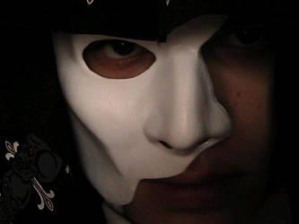 Phantom closeup