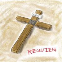 Requiem Crucifixus by PanzerForge