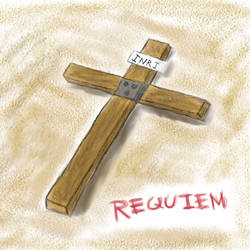 Requiem Crucifixus by PanzerForge