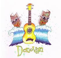 Donovan-Big Kahuna by PanzerForge