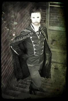 Steampunk Phantom