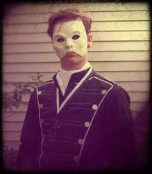 Formal Phantom