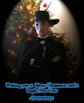 Joyeux Noel by PanzerForge