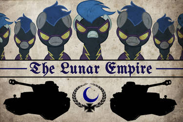The Lunar Empire