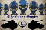 The Lunar Empire by PanzerForge