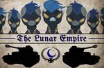 The Lunar Empire