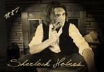 Sherlock Holmes Cosplay