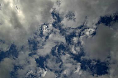 Amazing cloud texture 2