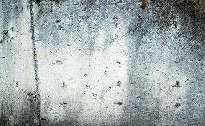 Cracked Concrete Wall Texture by HollyDGF