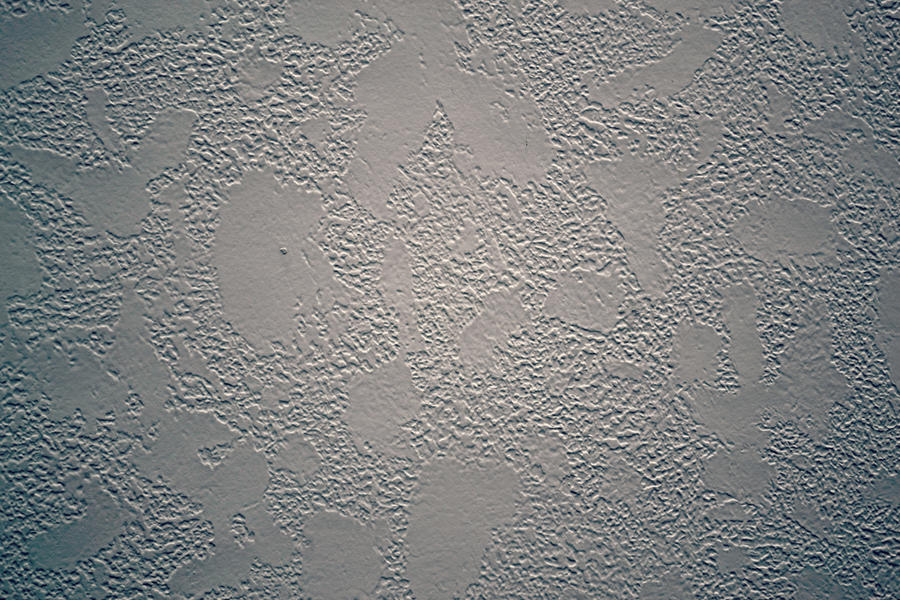 White wall paint texture