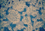 Vintage Paisley Texture