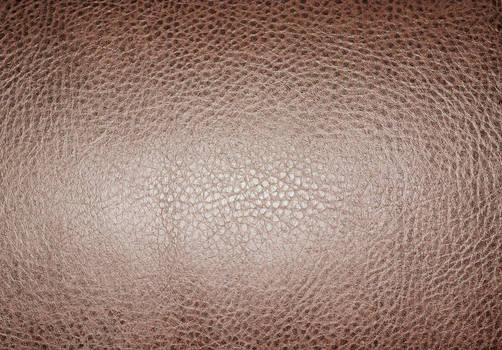 Brown Cracked Leather