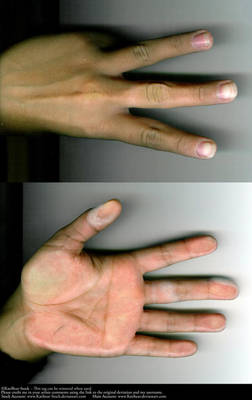 Hand Set 02