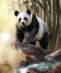 .+. Panda Dominion .+.
