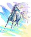 .+. Paint Horse .+.