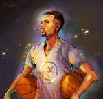 Steph Curry !!!!!!!!!!!