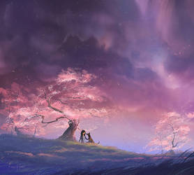 Infinite by FionaHsieh