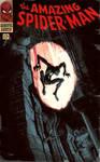 Spiderman - Venom - Fan Art