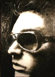 Mythologies-self portrait