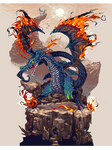 True Dragon