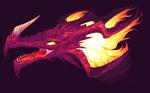 R dragon