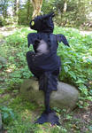 My Toothless Cosplay