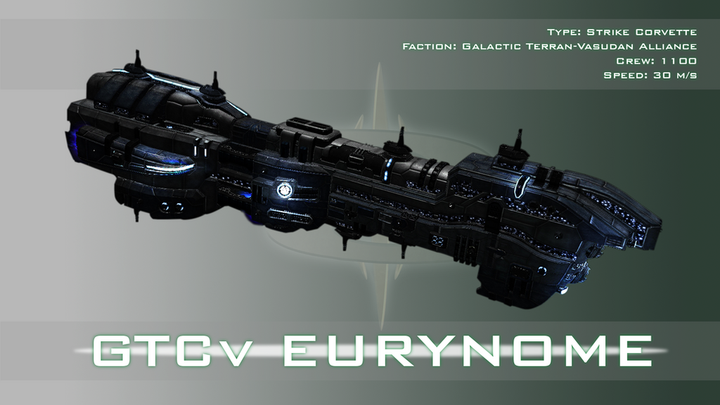GTCv Eurynome by Nyctaeus