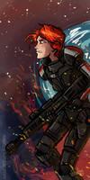 Mass Effect - Reignite