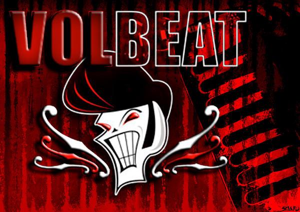 Volbeat Album Art  Car Interior Design