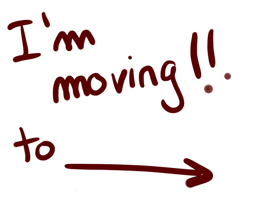 I'm moving to an a new account by eiichi-mai