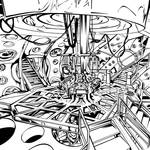 Tardis-Inside 2