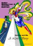 Sailor Spiderman