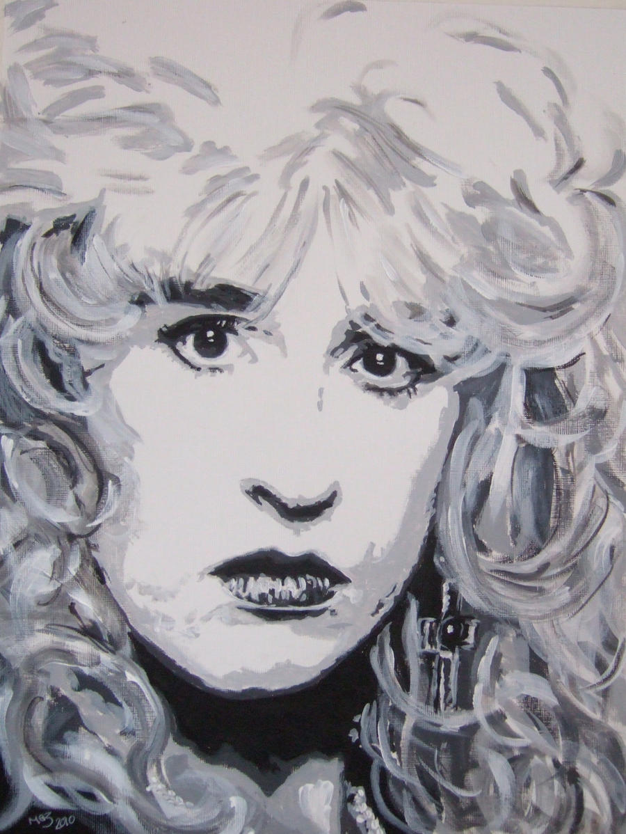 Pauline Calf by Mazzi294