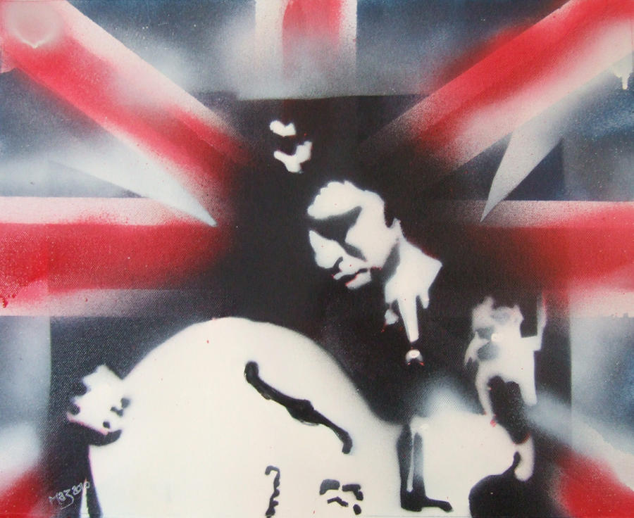 British Noel G by Mazzi294