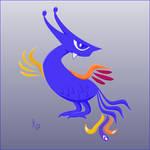 Phoenix Chibi