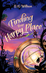 Finding Your Harpy Place