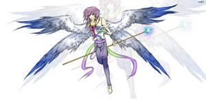 Angel (adopt) - CLOSED by Kerryopia