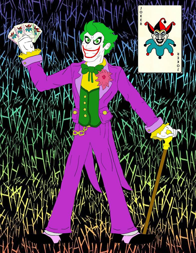 Batman Classic Rogue #1: The Joker(Digital)