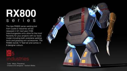 RX800 by GWiebe