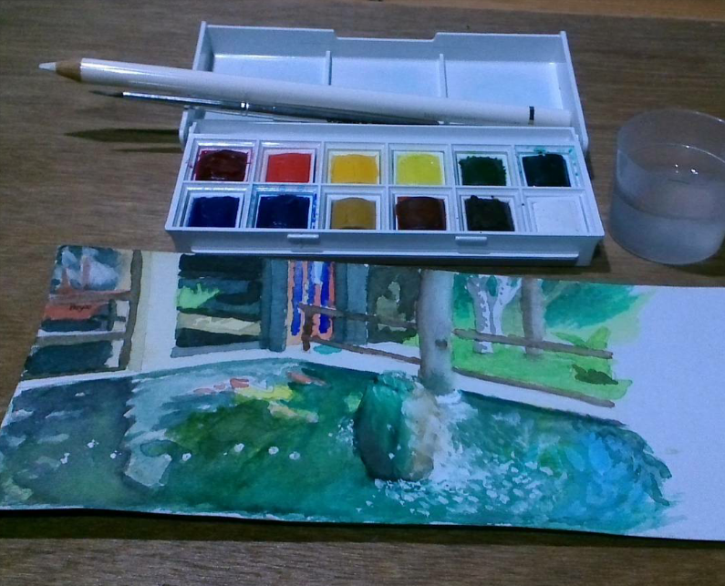 Winsor newton watercolors 2015-11-29 22-05-30 by reyco1982