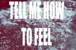 i have no feelings by shidifenni