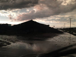 EF-2 Damage, Pacific Junction, IA - 06-16-2017 by WxKnowltey