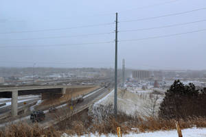 2018-12-28 - Omaha, NE - Snow by WxKnowltey