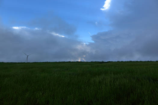 Wind Power - 05-28-2019 - Axtell, KS