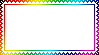 rainbow stamp template by Lill-Devil-Melii