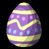 1Easter Egg by iiPaw