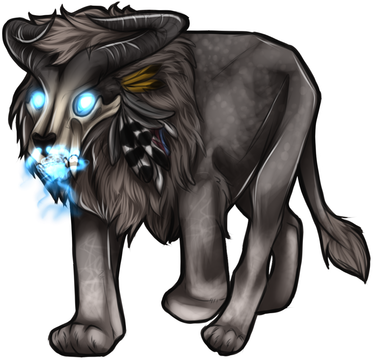 lazy_king_by_iipaw-d96xoym.png