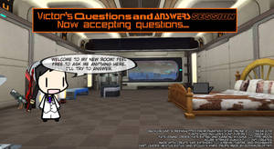 [Walfas] QnA Session Open! by Eddsworldftw11